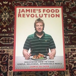 Other - Jamie's Food Revolution
